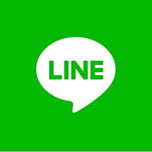 lineシェア