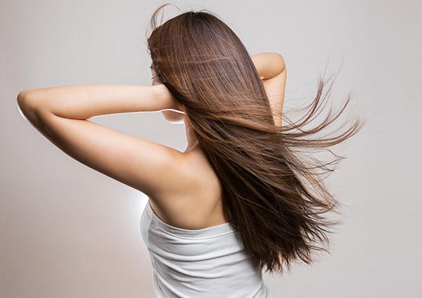 オーダーメイド髪質改善トリートメント